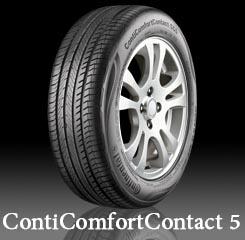 ContiComfortContact 5