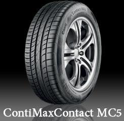 ContiMaxContact MC5