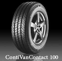 ContiVanContact 100
