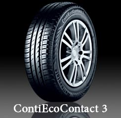ContiEcoContact 3