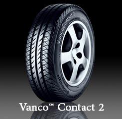 Vanco Contact 2