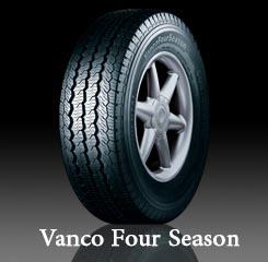 Vanco Four Season