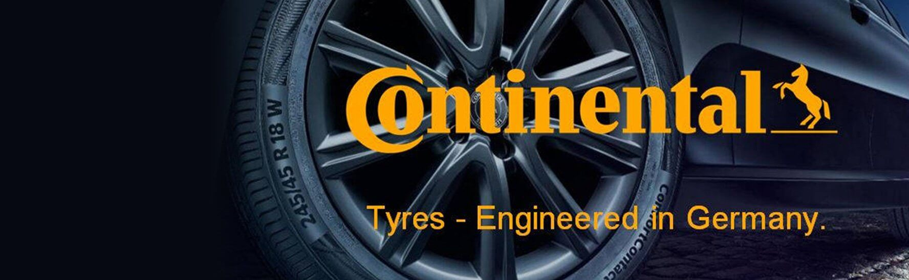Tyres Engineered Germany