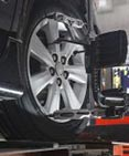 wheel alignment Murrumbeena